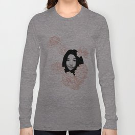 Imagine Yoko Long Sleeve T-shirt