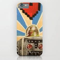 8 Bit Love Machine iPhone 6s Slim Case