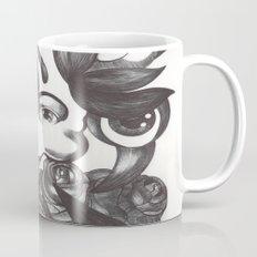 Rosas y espinas Mug