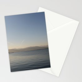 View from Nafplio Stationery Cards