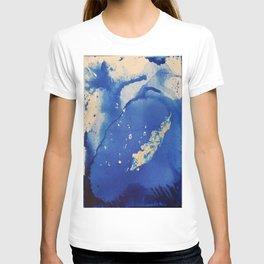 Silverleaf Feather4 T-shirt