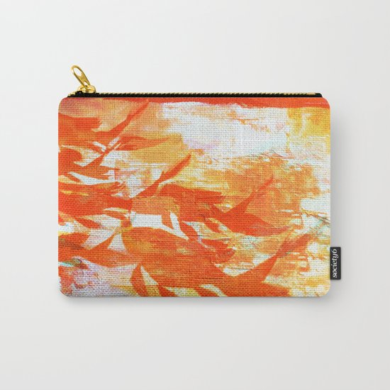 Plaster's Koi Carry-All Pouch