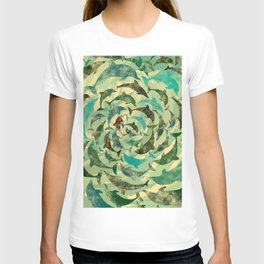 Dholphins T-shirt