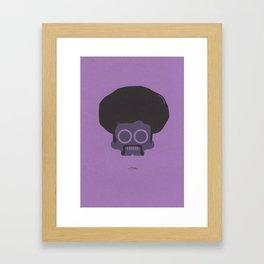 skafro Framed Art Print