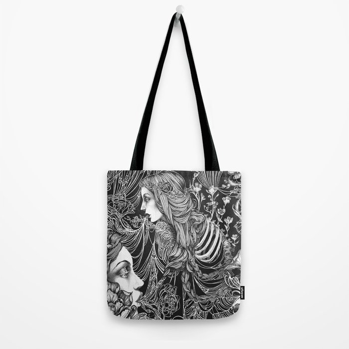 Brimming Thoughts Tote Bag