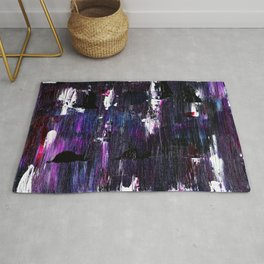 Lost In The City Rug