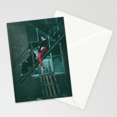 1999 Stationery Cards