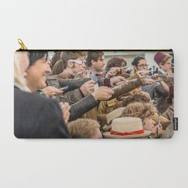 Doctor Who Through the Ages ... Carry-All Pouch