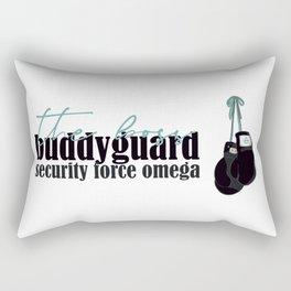 Buddyguard - Akara Rectangular Pillow