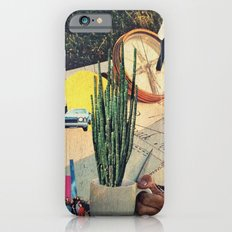 from nowhere to nowhere 1 iPhone 6s Slim Case