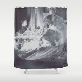 FSSASÇ Shower Curtain