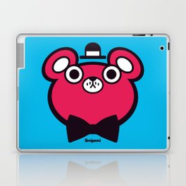 Bearbert Laptop & iPad Skin