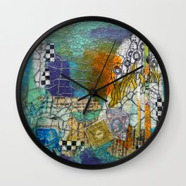 Civilization is Chaos Wall Clock