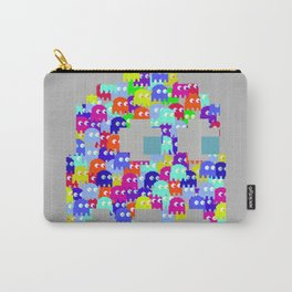 Pac Man Ghost Carry-All Pouch
