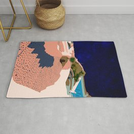 Greece #society6artprint #society6 #buyart Rug