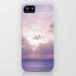 Nature of Art iPhone Case