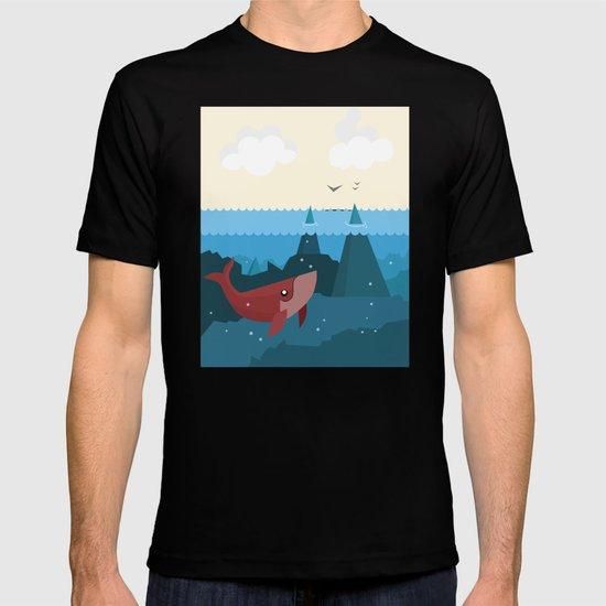 Hidden World T-shirt