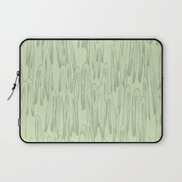 Beryl Gin Greens Laptop Sleeve