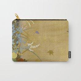 12,000pixel-500dpi - Japanese modern Interior art #88 Carry-All Pouch