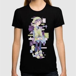 Noise music T-shirt