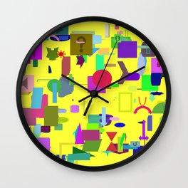 03012017 Wall Clock