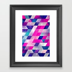 kyyte Framed Art Print