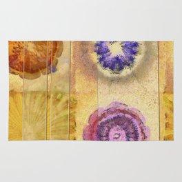 Seorita Weave Flower  ID:16165-024830-56081 Rug