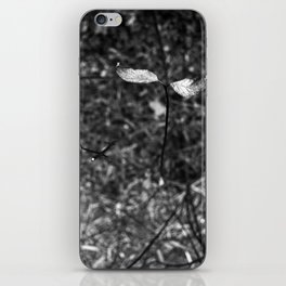 sprouting.. iPhone Skin
