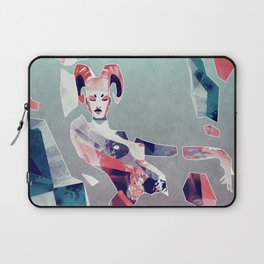 Magical Transformation Laptop Sleeve