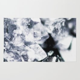 Geode Crystals Rug