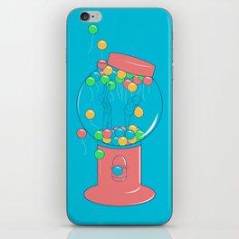 Balloon, Gumball iPhone Skin