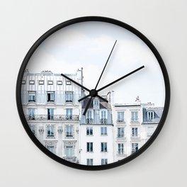 Palace Wall Clock
