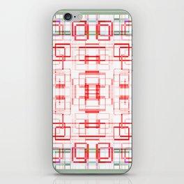 HK tablecloth iPhone Skin