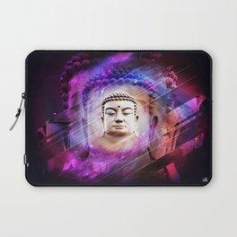 Subliminal Illumination Laptop Sleeve