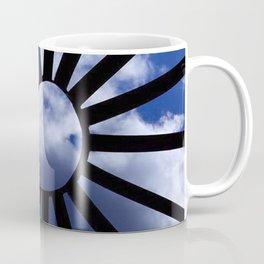 Angel Face thru dome by Aloha Kea Photography Coffee Mug