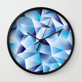 icecold Wall Clock