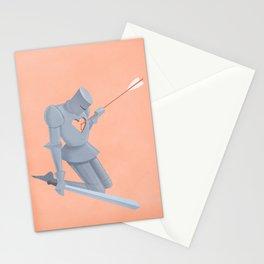 Weak Spot Stationery Cards