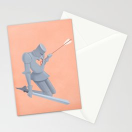Weak Spot Stationery Cards