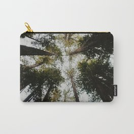 Muir Woods, California Carry-All Pouch