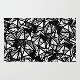 Graphic 110 Rug