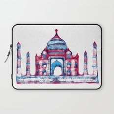 Taj Mahal Laptop Sleeve