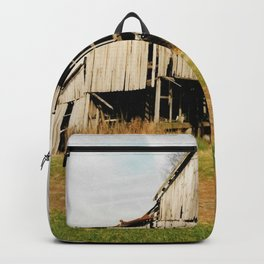 Tobacco Barn Backpack