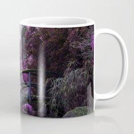 Tea Garden Coffee Mug