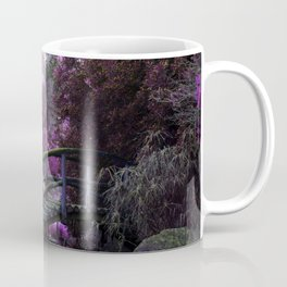 Tea Garden Coffee Mug
