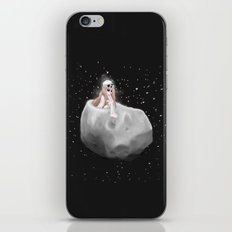 Lost in a Space / Phobosah iPhone Skin