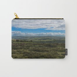 Exmoor National Park Carry-All Pouch