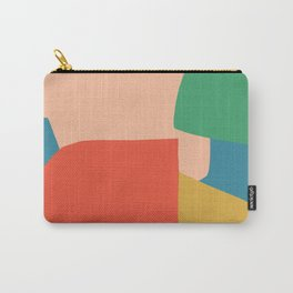 Plant Studies Number 8 Carry-All Pouch