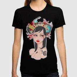 Alguer T-shirt