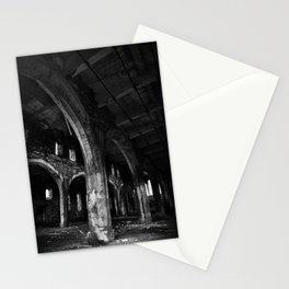 St Lukes Church, Abercarn, South wales, UK - 06 Stationery Cards