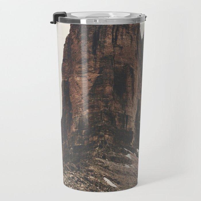 Three Rocks Travel Mug
